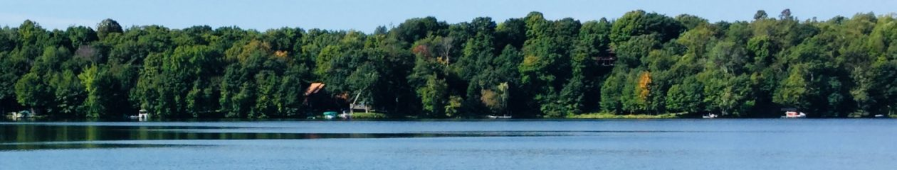 Loveless Lake – Polk County Wisconsin
